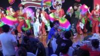 双城广场舞-前进老妖秧歌队表演东北大秧歌【大姑娘美大姑娘浪】