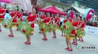 德安里健身舞队《茶香中国》