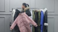 特价包邮!杭州越袖服饰(羽绒服系列)仅一份 15件  1820元【注:偏远地区不包邮】