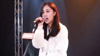 美女深情翻唱刘若英《后来》忧伤的旋律, 唱着许多人的故事