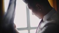 18.01.18婚礼快剪  史上最强男团  安娜公馆婚礼定制 西文婚礼电影 作品