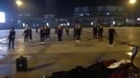 庄浪飞燕舞蹈队  曳步舞【我的蒙古马】