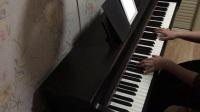 周杰伦 《等你下课》钢琴演奏