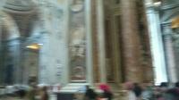 《梵蒂岡大教堂》我的西欧随拍(编辑:朱剑虹)