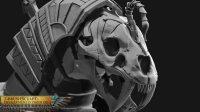 《中古战锤 全面战争2》斯芬克斯宣传PV