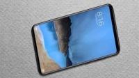 正面三星S8,背面iPhoneX,这怎么可能是小米7