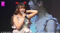 2018-01-06 SHY48 TeamSIII《天才少女日记》赵天杨生诞祭公演全程