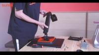 Sunmi D1 VESA机械臂安装