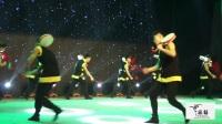 5-布衣者---2018.1.1尚雅(惠珍)舞蹈毕业汇报表演