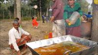 [ 印度美食 ] 庆祝获得银质播放按钮奖励的大餐