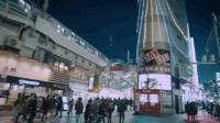 松下GH5S+智云云鹤2拍摄的城市滑板少年,酷炫转场节奏感满满!