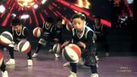 全冠体育篮球俱乐部《篮球小子》