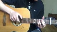 陈亮《无题》吉他指弹 纯音乐 进阶黄雨辰