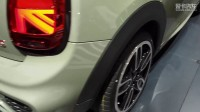 THE ALL NEW Mini Cooper S 5 Door 2018 In detail review walkaround Interi