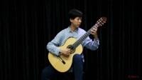 宜昌徐忠吉他艺术中心 陈思琦 歌与舞 吉他教学培训 宜昌学吉他