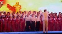 布吉街道2018年社区优秀节目展演《前进吧!中国共产党》