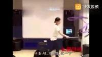 邓紫棋13岁选秀视频曝光