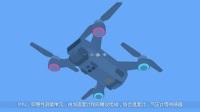 海陆空 - #DJI 大疆 Spark 晓 无人机 入门教学-飞行器的关键词 教程