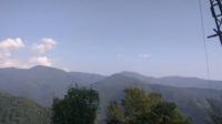 藏南印控区的yazali雅扎里周边风景