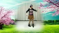 莲芳姐广场舞《一晃就老了》编舞:玫香