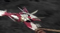 赛罗奥特曼 英雄传 第 5 集 艾美拉娜公主为宇宙船补充能量