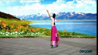 莞风吹拂艺莞儿永州南方舞蹈队-天边的情歌-编舞:静静,演绎:南方