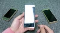 三星W2018第十代旗舰商务手机
