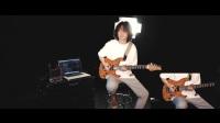 NUX乐器代言人陈磊吉他教学 - 《爱在六弦中》