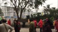 花生视频 重庆绿岛合唱团辞旧岁迎新春年会 2018 01 18-19东泉