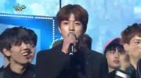 INFINITE - TellMe 3rdWin @Music Bank