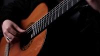 古典吉他演奏 钟声  南京木弦吉他出品