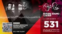 【Loranmic】Future Sound of Egypt 531 with Aly & Fila