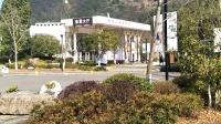 圈景 2018年1月17日萍乡市孽龙洞风景区内实拍