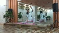 舞韵瑜伽☞因为爱情