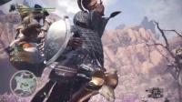 【游民星空】《怪物猎人:世界》片手剑狩猎灭尽龙演示