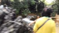 德天跨国瀑布