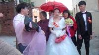 黄伟冰、姚杏结婚庆典