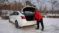 重新定义国产中型车标杆 试驾测评长安睿骋CC