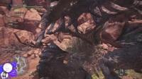 舍长相妄带你侏罗纪公园一日游-怪物猎人世界(测试)#2