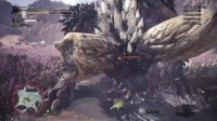 【A9VG】怪物猎人世界 灭尽龙 双剑