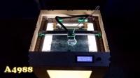 TMC2100和A4988在3D打印设备对比