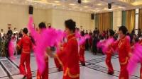 汉中市太极拳协会2018新春联谊会dvd