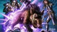 痛失爱情和工作的《魔兽世界》玩家狂刷野猪到60级因为一个赌注!