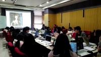 创加壹集团与西南政法大学新闻传播学院VR实训