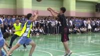 田东中学2017篮球赛