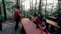 九阜山生态旅游区自然教室