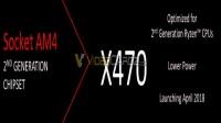 AMD确认第二代Ryzen处理器于4月正式发布