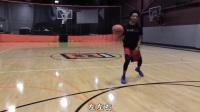 【篮球教学】醉拳变向!超风骚的过人动作!