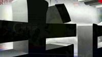 许晓峰VS蒙代罗 海南乾坤2018年国际乒乓球大师擂台大奖赛 单打擂台赛第八场