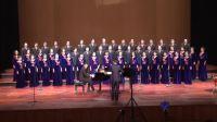 徐州泉山区2018新年合唱音乐会